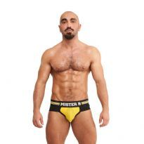 Mister B URBAN Amsterdam Brief