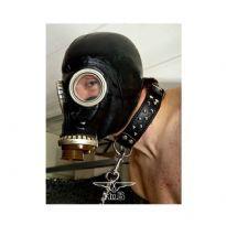 Russisk gasmaske