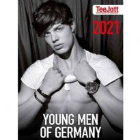 Young Men of Germany 2021