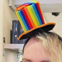 Lille Pride Hat