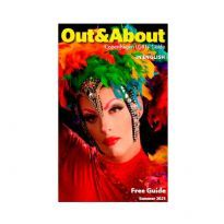 Out & About LGBT+ Guide