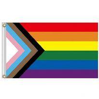 Progress Prideflag Medium