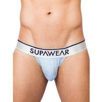 Supawear Hero Jockstrap Blue