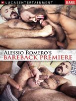 Alessio Romero