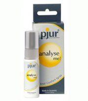 Club HomowareAnalyse me!, Anal Komfort Spray, 20 ml