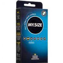 My.Size 10 stk kondomer