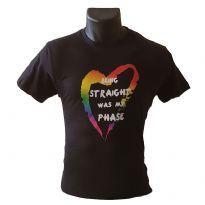 Club HomowareÅrets Pride T-shirt, 2018, XSmall