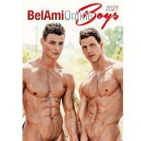 Club HomowareBel Ami Online Boys 2021, 30 x 42cm