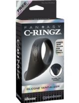 Fan+asy C-Ringz