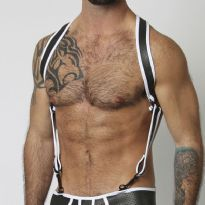CellBlock 13 - Harness