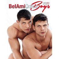 Club HomowareBel Ami Online Boys 2020, 30x42 cm
