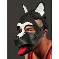 Mr. S Howler Maske
