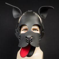 Mr. S Woof! Puppy maske