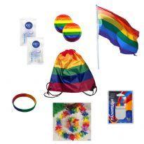 Drengenes Pride Pack 2021