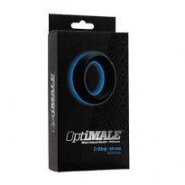 Club HomowareOptiMale C-Ring - Sort, 40 mm