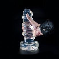 Club HomowareDark Crystal dildo, Alfred - KLAR