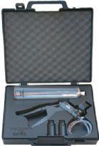 Club HomowareMister B Pump Box, Medium, 5,0 cm cylinder