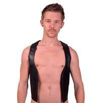 Club HomowareMister B Muscle Vest, Large