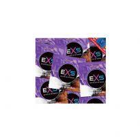 EXS - Chocolate