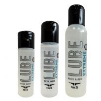 Mister B LUBE Extreme