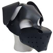 Mister B Puppymaske med Hængeører