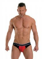 MisterB Urban Manhatten Jockstrap