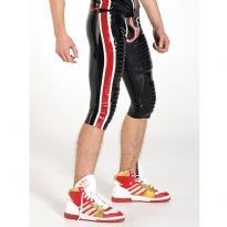Mister B Rubber Football Shorts