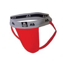 Club Homoware MM Jockstrap - Rød, Medium
