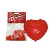 Hjerte ballon