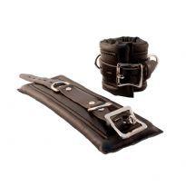 Mister B Premium håndledsmanchetter