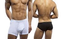 Kvalitetsundertøj til mænd