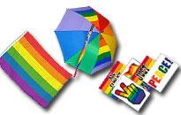 Blandet regnbue produkter, Mixed regnbue produkter