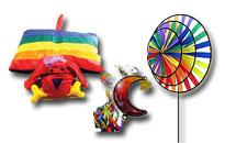 Regnbueting til hjemmet, Bliv klar til Pride