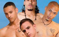 Homosex blandt unge fyre, frække unge fyre der dyrker sex