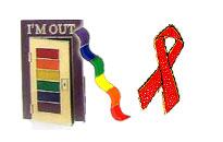Til dig der diskret vil vise din Pride, En elegant pin til at du kan vise din pride med