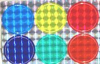 Hot Pride Dots