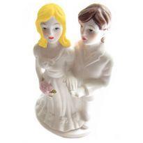 Bryllupskagefigurer