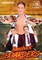 Bareback Boarders Part 3 DVD