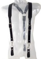 Combi Harness Braces Basic