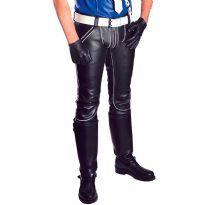 FXXXer Jeans Black and White