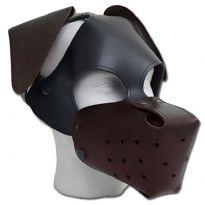 Mister B Puppymaske med Hængeøre