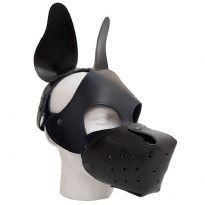 Mister B Puppymaske med stitøre