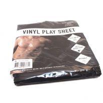 Vinyl Playsheet