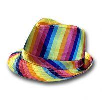Gay Pride Regnbue hat