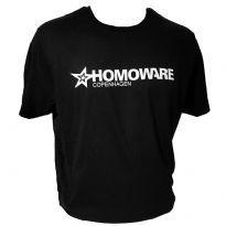 T-shirt Homoware Copenhagen