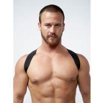 Mister B URBAN Sling Back harness