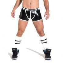 MisterB Gummi Vector shorts