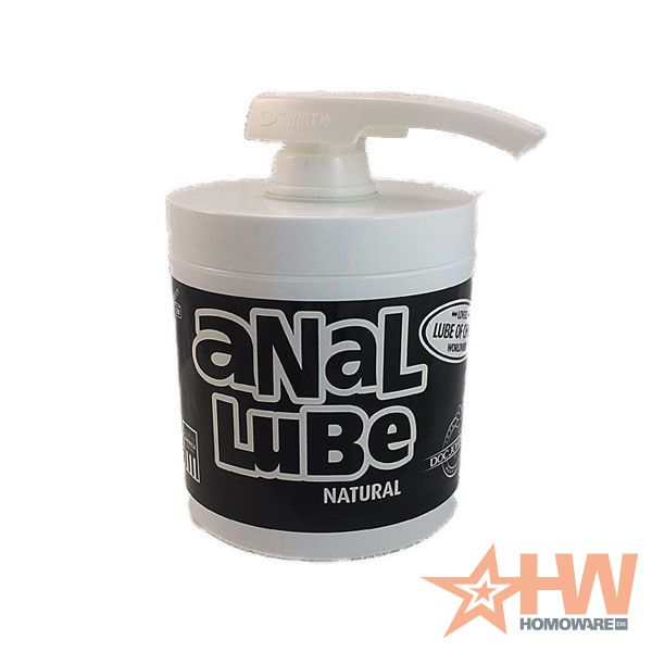 anal lube internet dating
