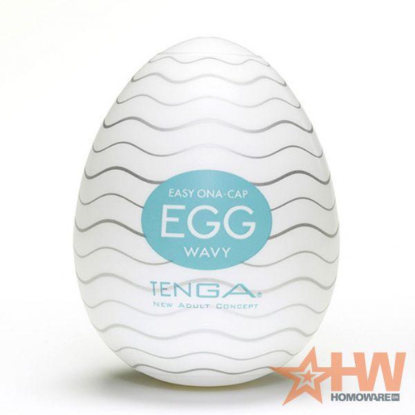 onani egg