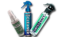 Rengøring & Pleje, Rengøring til dit sexlegetøj, Rensespray til sexlegetøj, Latex rens, Latexshine
